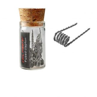Coil Master Fused Clapton Coil Kanthal kaufen
