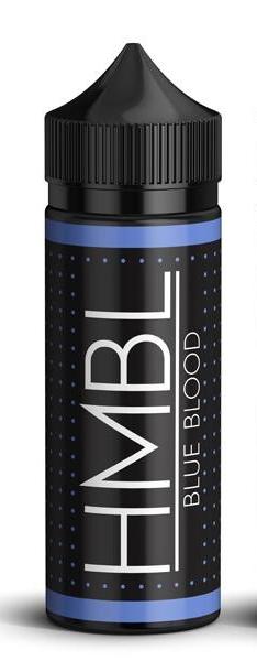 Humble Juice Liquid Blue Blood 120 ml süss kaufen online shop schweiz