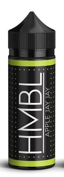Humble Juice E Liquid Apple Jay Jay New Neu 120ml kaufen online shop schweiz