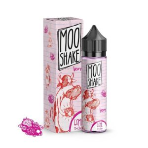 Nasty Juice - Moo Shake - Berry - Liquid kaufen
