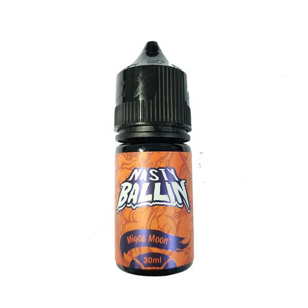 Nasty Juice Aroma Ballin Migos Moon