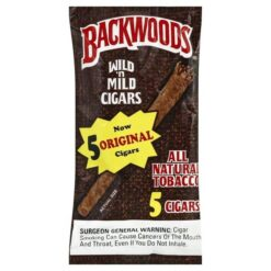 Backwoods Original Tabak Blunts kaufen