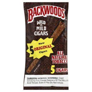 Backwoods Original Tabak Blunts kaufen