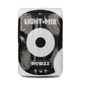 Bio Bizz Light Mix Erde kaufen