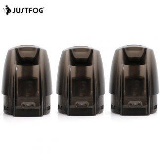 Justfog Minifit Pods 1.5ml, 3 Stk. kaufen