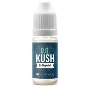 Meet Harmony OG Kush100mg CBD Liquid kaufen