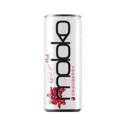 Moloko Softdrink Cranberry Dose