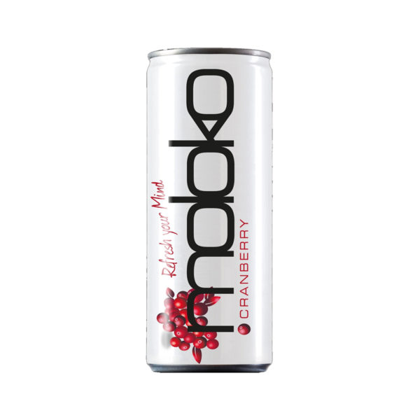 Moloko Softdrink Cranberry Dose