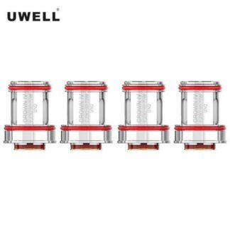 Uwell Crown 4 UN2 Mesh 0.23 Ohm Coils kaufen