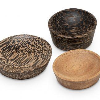 Wood Bowl Mischschale aus Holz kaufen