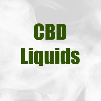 CBD Liquids