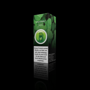 Liquid Station Spearmint Liquid kaufen