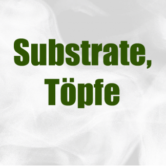 Substrate, Töpfe