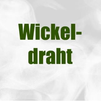 Wickeldraht