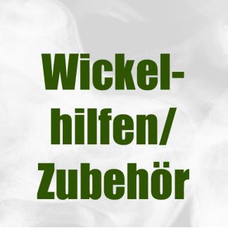 Wickelhilfen / Zubehör