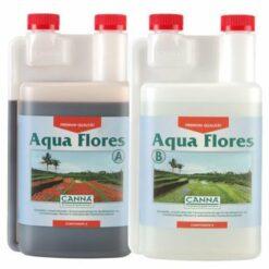 Canna Aqua Flores A&B Blütendünger kaufen