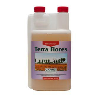 Canna Terra Flores Blütendünger kaufen im Online Shop