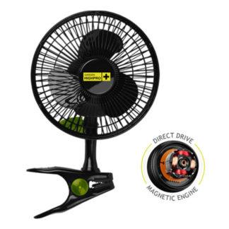 GHP Professional Clip Fan 20cm Umluftventilator kaufen online