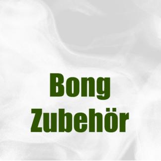 Bong Zubehör