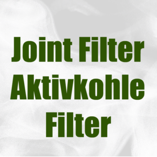 Joint Filter / Aktivkohlefilter