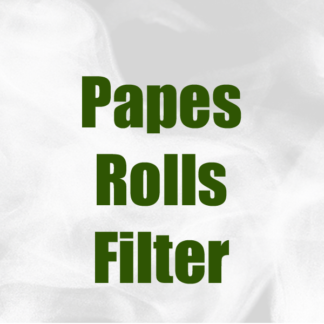 Papes/Rolls/Filter