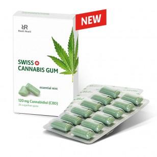 Swiss Cannabis Gum kaufen