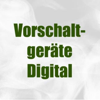 Vorschaltgeräte Digital