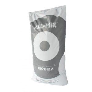 Bio Bizz All Mix Erde kaufen online günstig