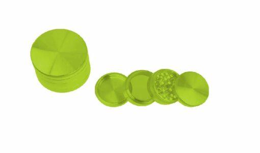 CNC Grinder Grün 4-Teilig Klein kaufen online
