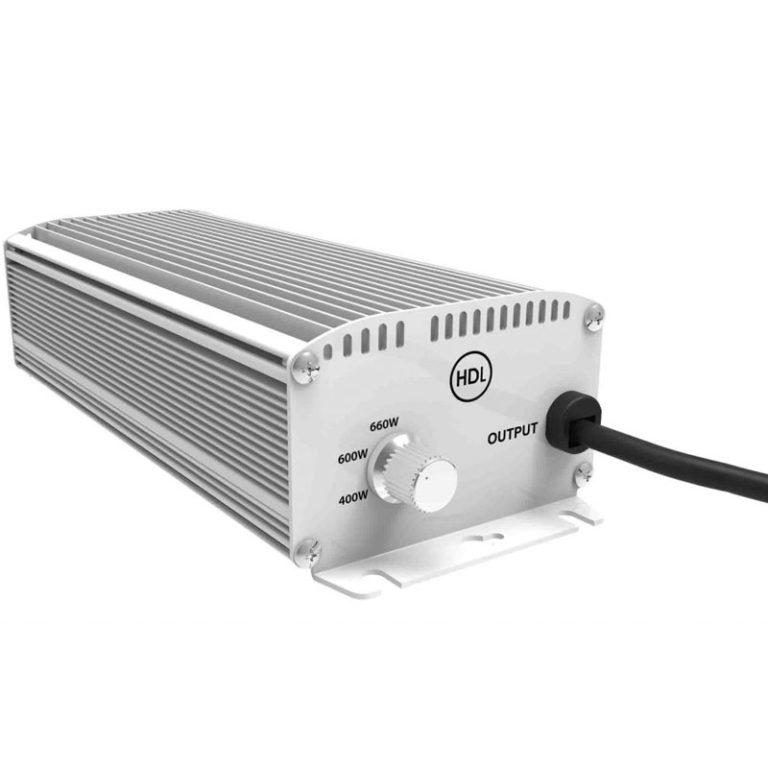 Horti Dim Light Digitales Vorschaltgerät 400 - 660W kaufen online