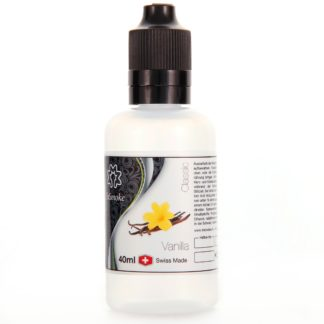 Insmoke 40ml Vanille Liquid kaufen online