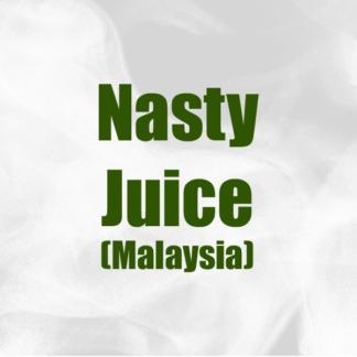 Nasty Juice (Malaysia)