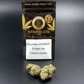 Starbuds Luzern V1 CBD Blüten kaufen online
