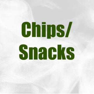 Chips/ Snacks