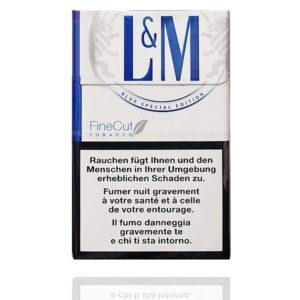 L&M Blue Zigaretten online kaufen