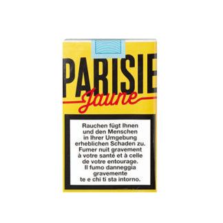 Parisienne Jaune Zigaretten kaufen Online Shop