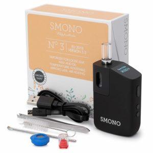 Smono 3.3 Vaporizer kaufen im Online Shop
