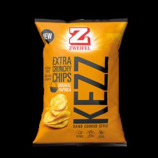 Zweifel Kezz Extra Crunchy Chips Paprika kaufen online
