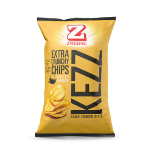 Zweifel Kezz Extra Crunchy Chips Sweet Barbecue kaufen online