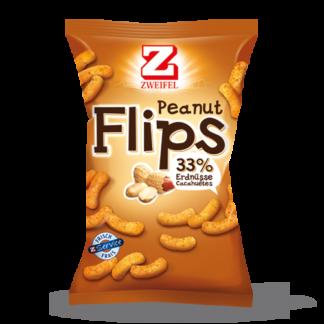 Zweifel Peanut Flips kaufen online