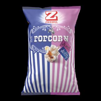 Zweifel Popcorn Sweet & Salty kaufen online