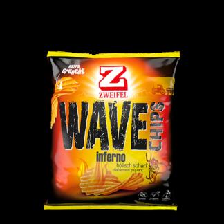 Zweifel Wave Chips Inferno kaufen online