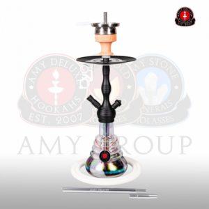 Amy Deluxe Small Rips R470 Schwarz Weiss kaufen online shop schweiz