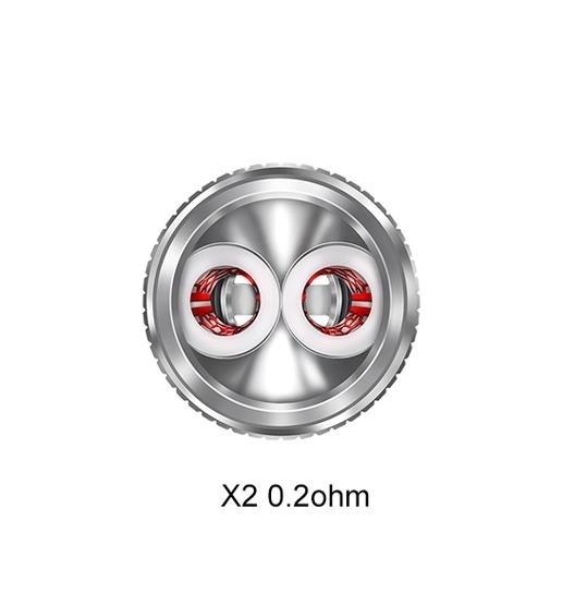 Freemax Twister Coils X2 Mesh 0.2 Ohm kaufen online