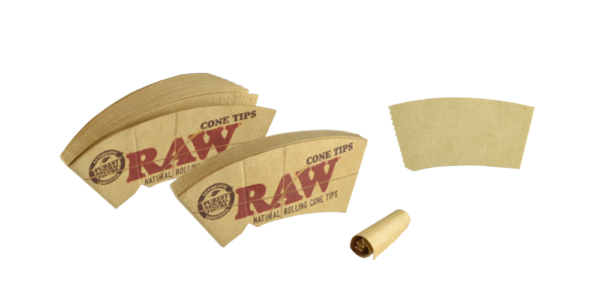 Raw Cone Shaped tips 32 kaufen online