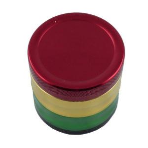 4-teiliger Reggae Grinder kaufen online