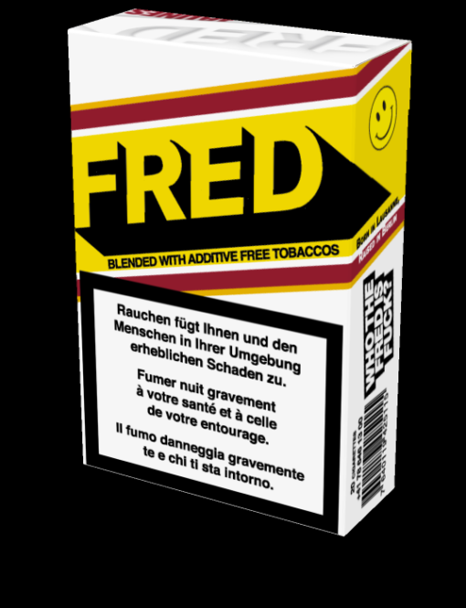 Fred Jaunes Zigaretten online kaufen