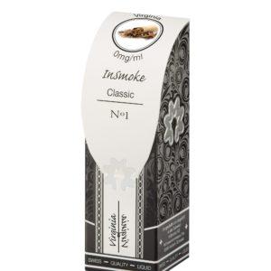 InSmoke Virginia Tobacco Liquid 10ml online kaufen
