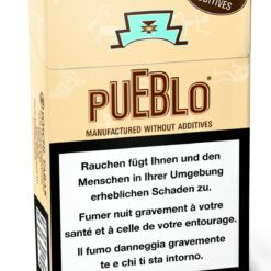Pueblo Classic Zigaretten Box online kaufen
