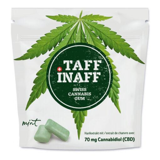 Taff Inaff CBD Kaugummis kaufen online